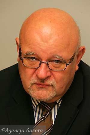 Borowski Michał