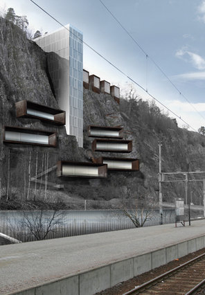 Dyscypliny architektury