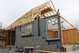 Metody budowy domu