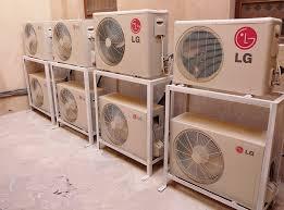 Nowości na rynku klimatyzacji