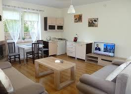 Wykończenie mieszkania o niewielkiej powierzchni