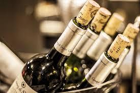 Chłodziarki do win
